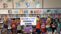 Second Street Community School is one of 20 runner-up schools in the 2016 Indigo Love of Reading Foundation's Literacy Fund grant program. Indigo Love of Reading Foundation and First Book […]