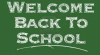 The first day of school is Tuesday, September 6th, 2016 and students are to report to their last year's teacher.  Students new to Second Street are to report to the […]