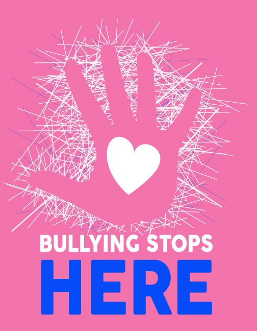 Image result for national stop bullying day 2017