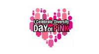 "On the afternoon of Wednesday, April 12th, all classes will be walking down to Cariboo Hill Secondary to ""post"" some pink sticky notes of love and appreciation! April 12 is […]"