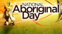 What is National Aboriginal Day? June 21st is National Aboriginal Day, a day for all Canadians to celebrate the cultures and contributions to Canada of the First Nations, Métis […]
